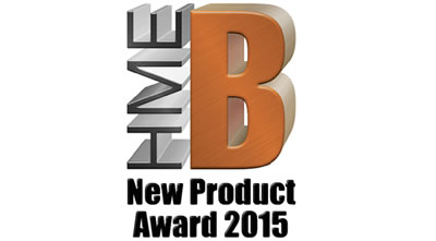 HMEB New Product Awards 2015