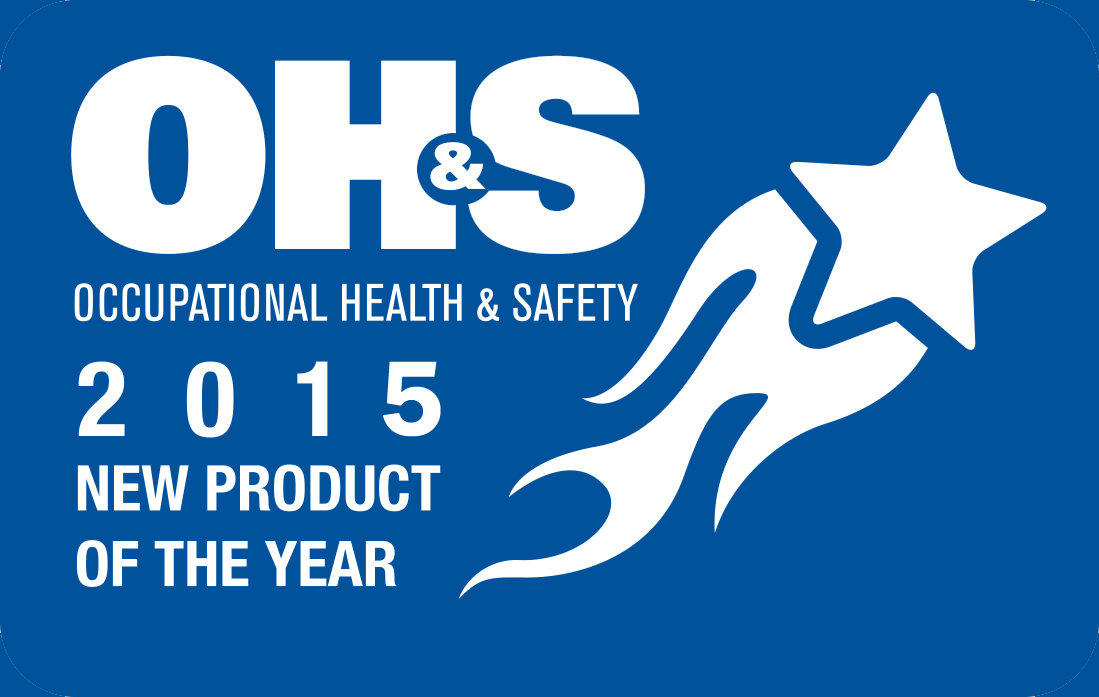 OH&S 2015 Product of the Year