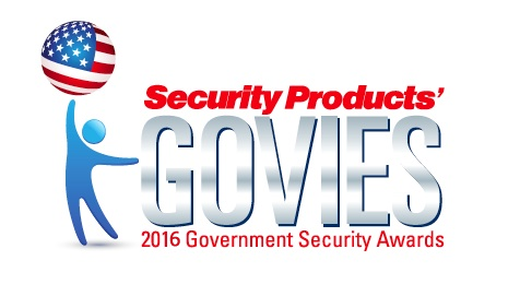 2016 Government Security Awards
