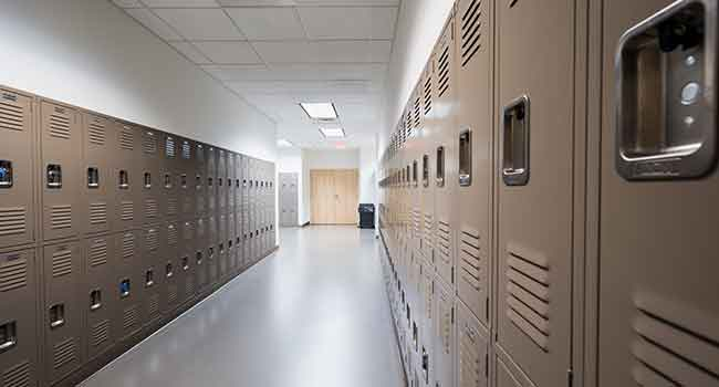 Michigan District to Install Lockdown Lighting