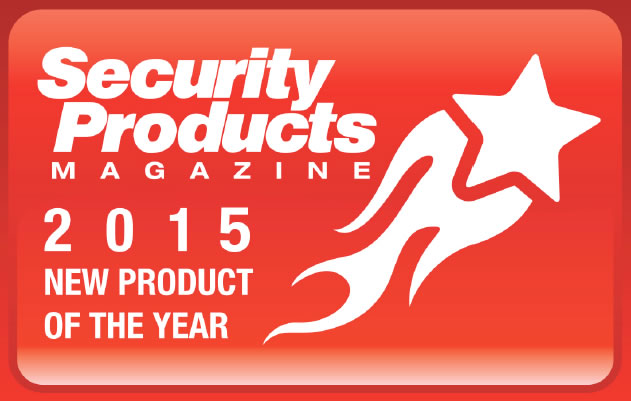 Security Products Product of the Year