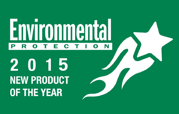 Environmental Protection 2015 New Product Of The Year