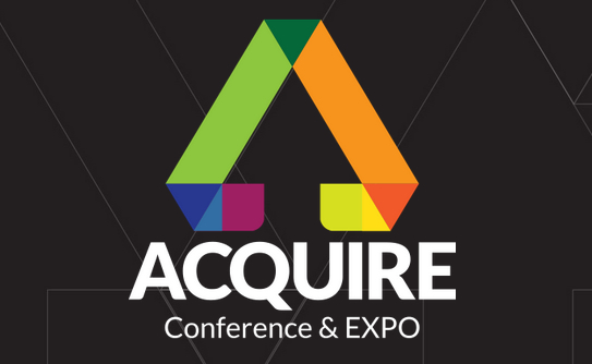 Aquire Conference & Expo