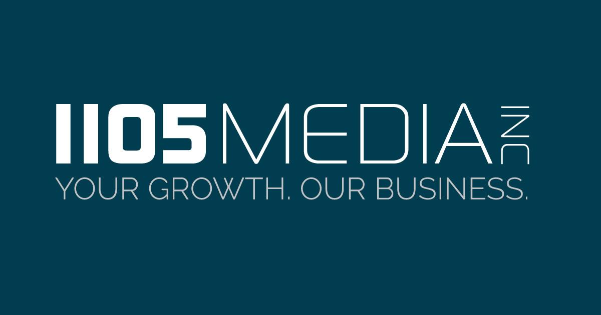 1105 Media logo